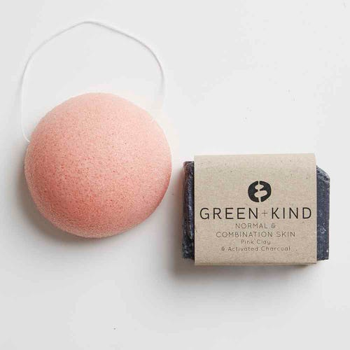 G+K Face Care Pack - Sensitive Skin