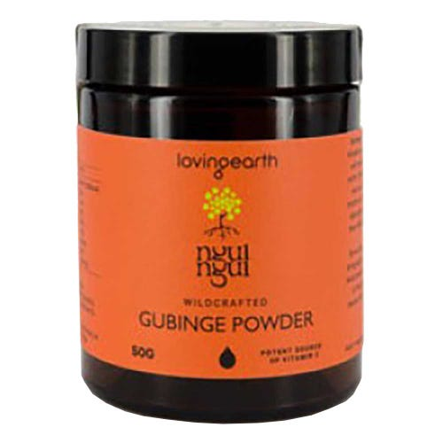Loving Earth Gubinge Powder (50g)