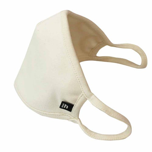 Reusable Face Mask Natural - Adult