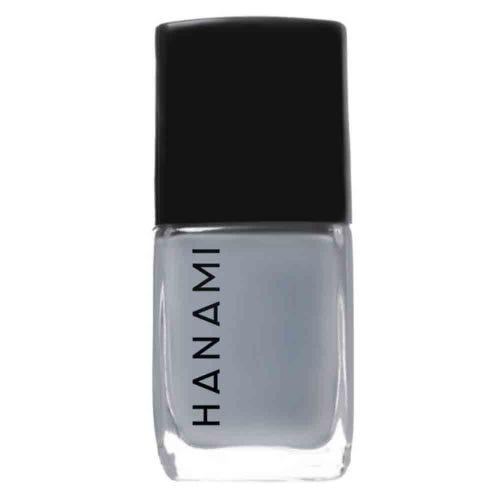 Hanami Pale Grey Eyes Nail Polish (15ml)