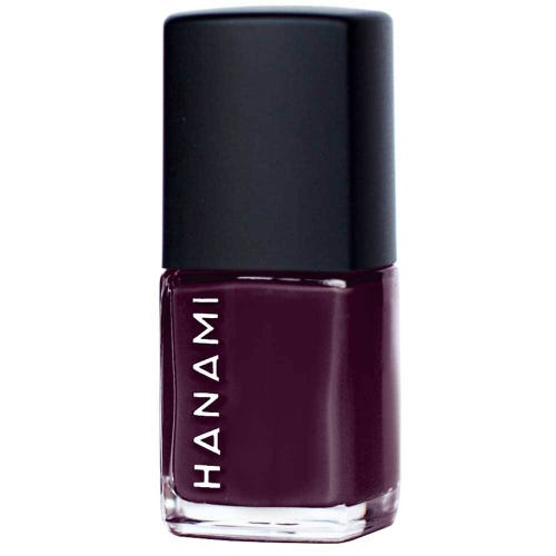 Hanami Sherry Nail Polish (15ml)