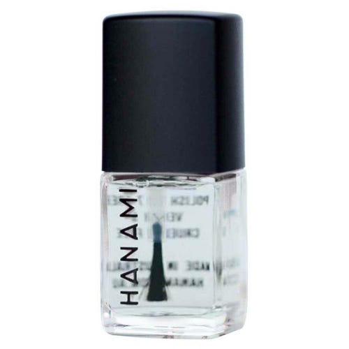 Hanami Top & Base Coat Nail Polish (15ml)