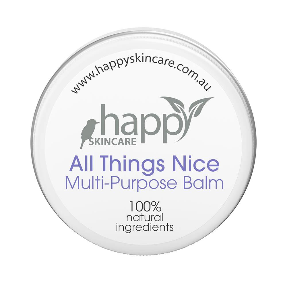 Happy Skincare Multi-Purpose Balm Sample