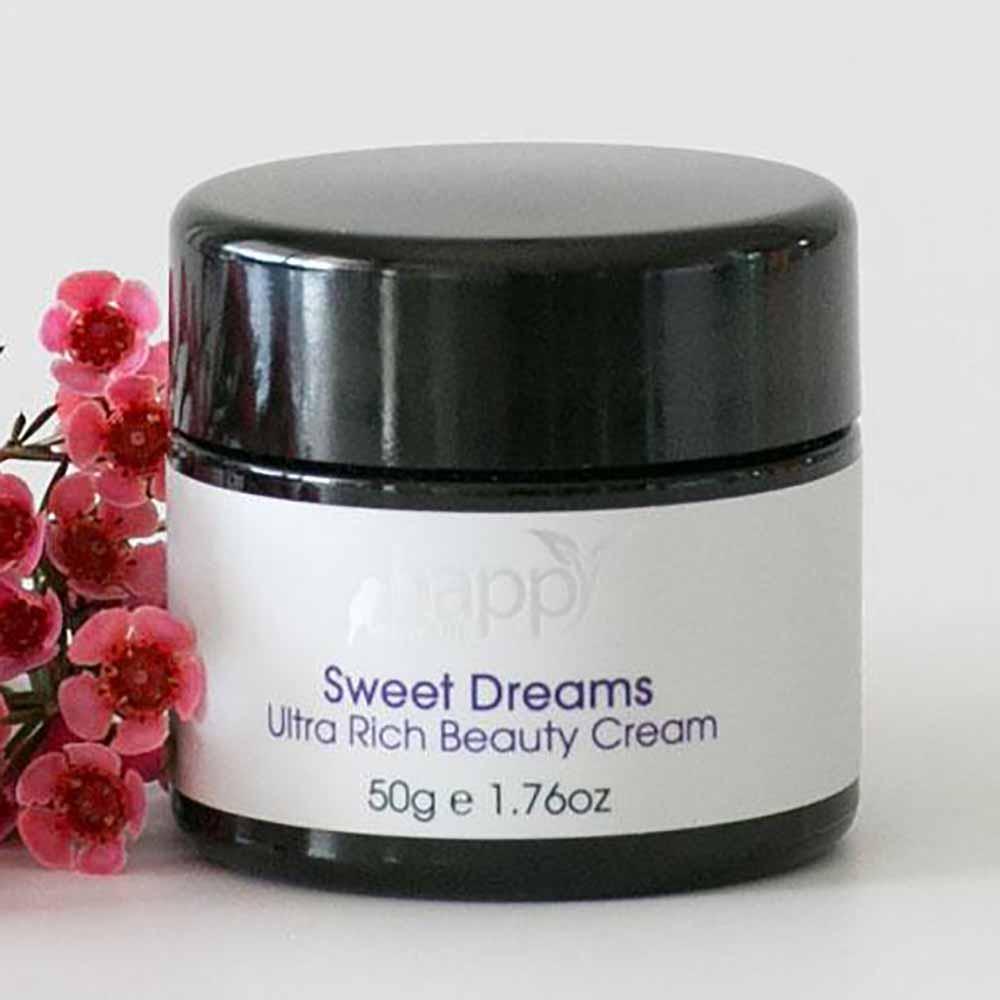 Happy Skincare Ultra Rich Beauty Cream (50g)