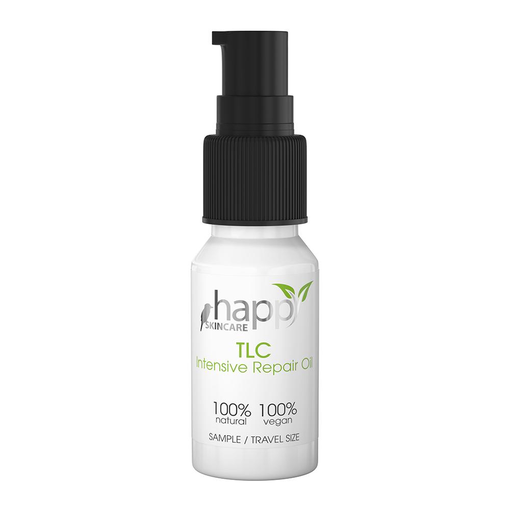 Happy Skincare TLC Intensive Repair Oil Sample