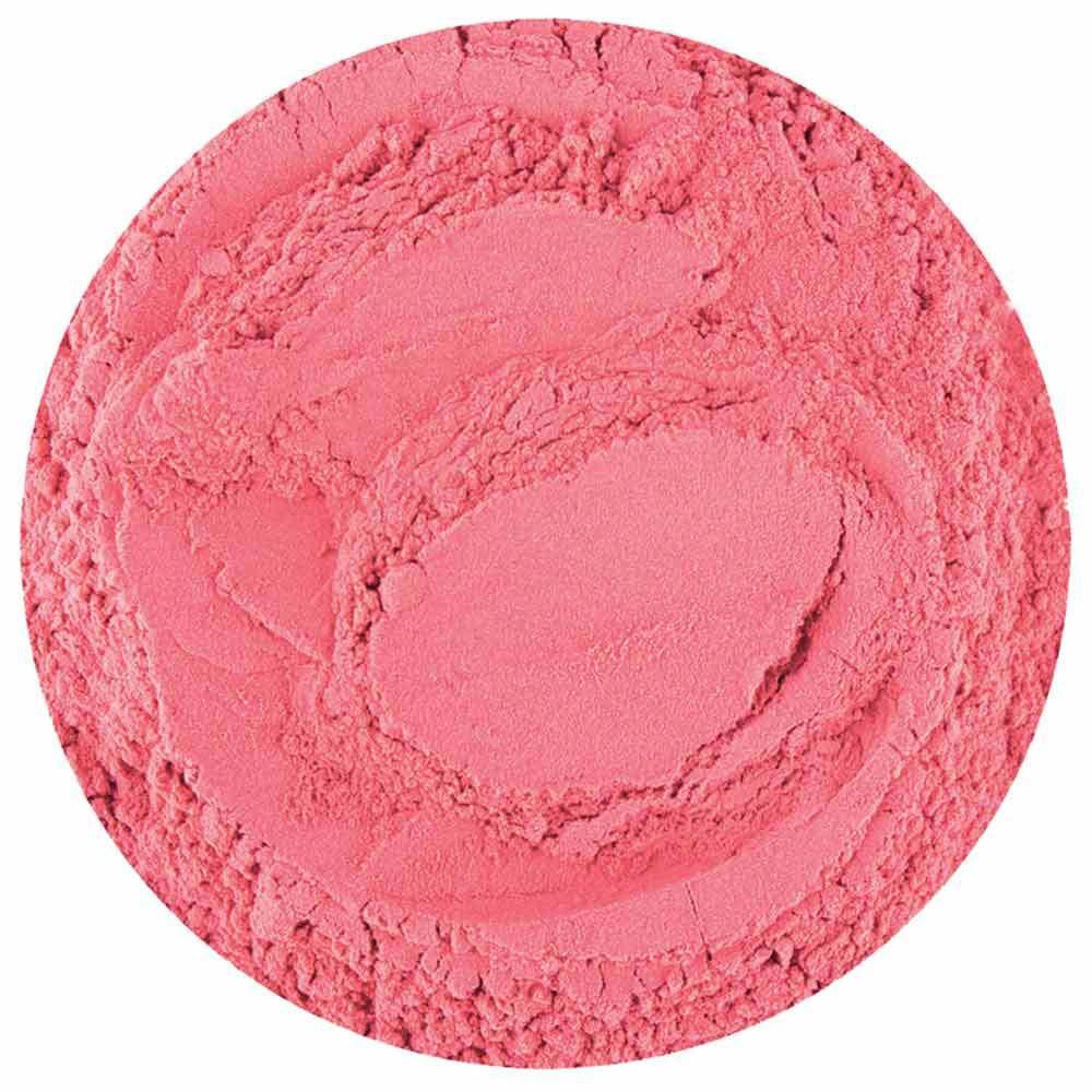 Dirty Hippie Mineral Blush - Hibiscus (8g)