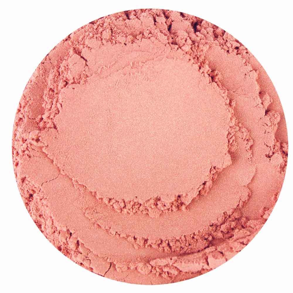 Dirty Hippie Mineral Blush - Princess Peach (8g)