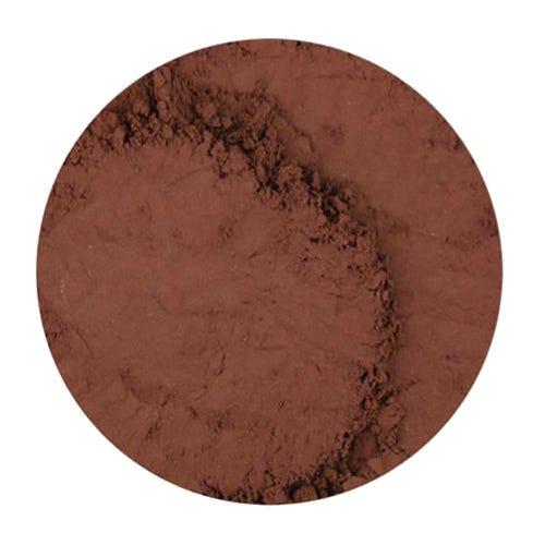 Dirty Hippie Mineral Eyeshadow - Brown (4g)