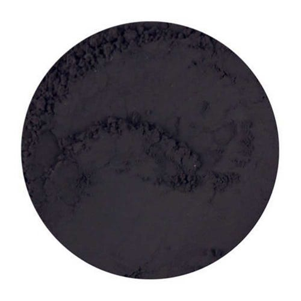 Dirty Hippie Mineral Eyeshadow - Carbon (4g)