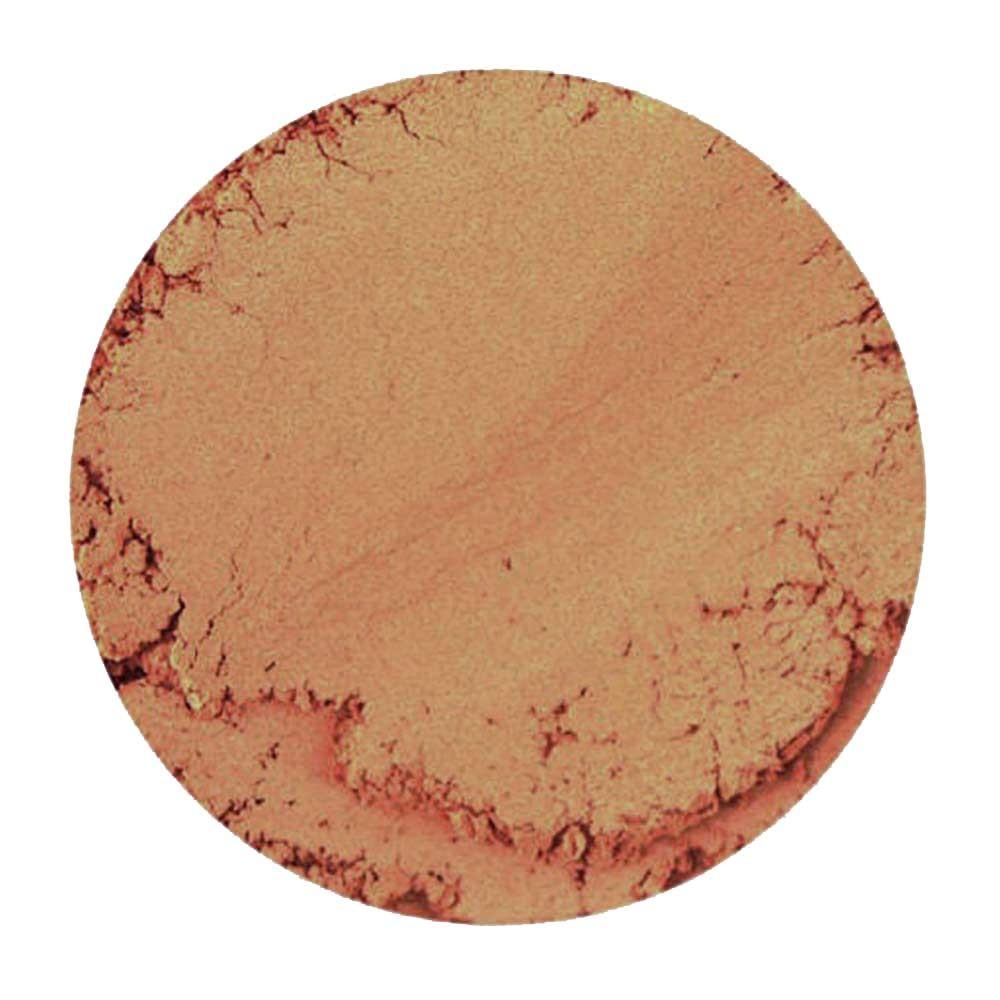 Dirty Hippie Mineral Eyeshadow - Honeysuckle (4g)