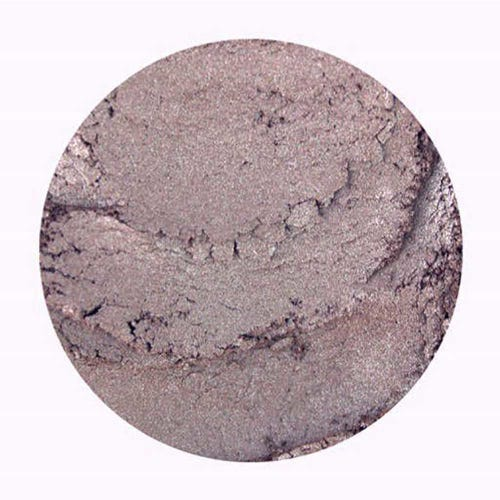 Dirty Hippie Mineral Eyeshadow - Antique Silver (4g)