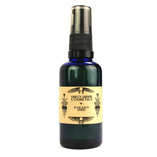 Dirty Hippie Raw Face Feed Oil (50ml)