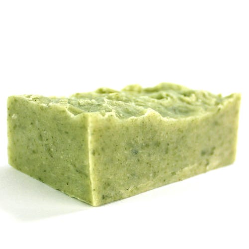 Dirty Hippie Avocado Facial Cleansing Bar (110g)