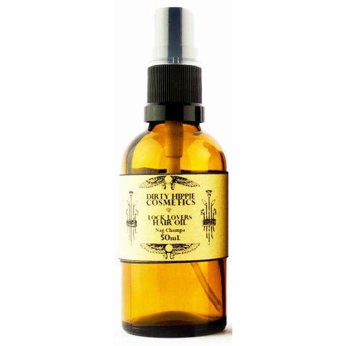 Dirty Hippie Lock Lovers Hair Oil (50ml)