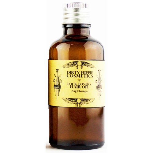 Dirty Hippie Lock Lovers Hair Oil Refill (100ml)