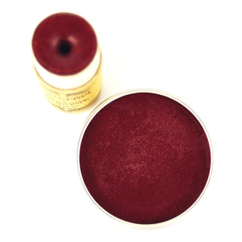 Dirty Hippie Lip & Cheek Tint Tin - Blood Moon (22g)