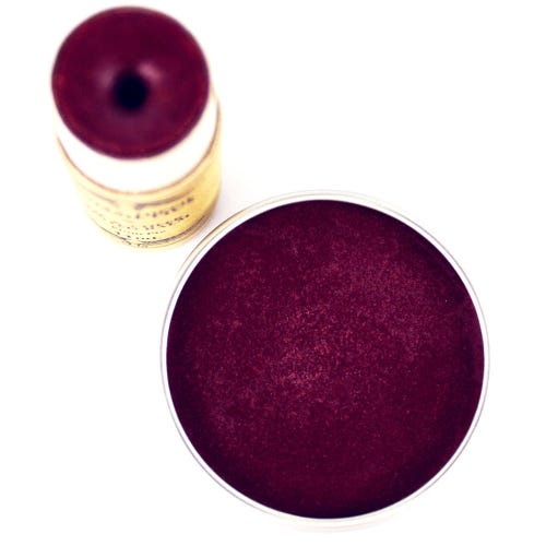 Dirty Hippie Lip & Cheek Tint Pushup - Plum Pie (14g)