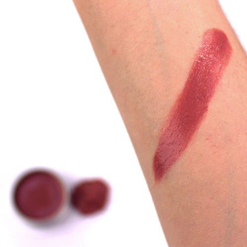 Dirty Hippie Mineral Lipstick - Dusty Rose (15g)