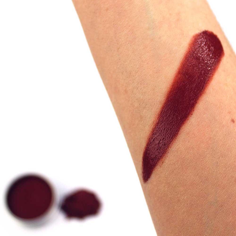 Dirty Hippie Mineral Lipstick - Terra Firma (15g)