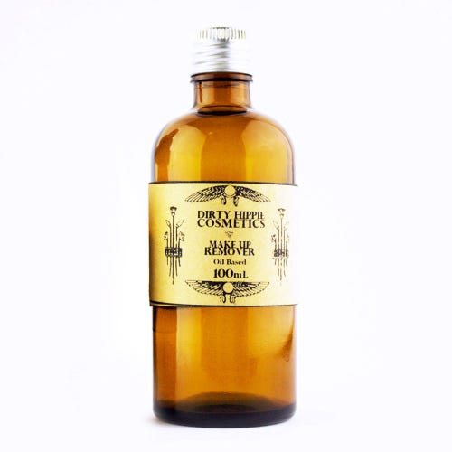 Dirty Hippie Make Up Remover (100ml)