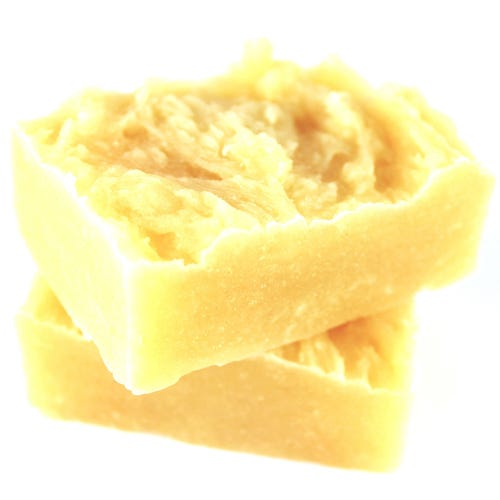 Dirty Hippie Shampoo Bar - Neem & Tea Tree (140g)