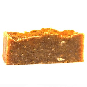 Dirty Hippie Cinnamon & Hopps Shaving Bar (110g)