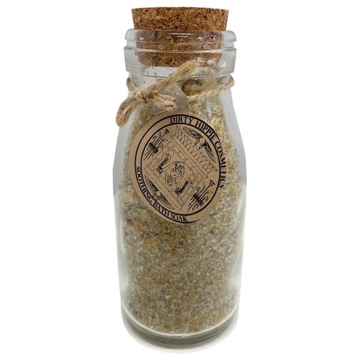 Dirty Hippie Bath Soak - Soothing (200g)