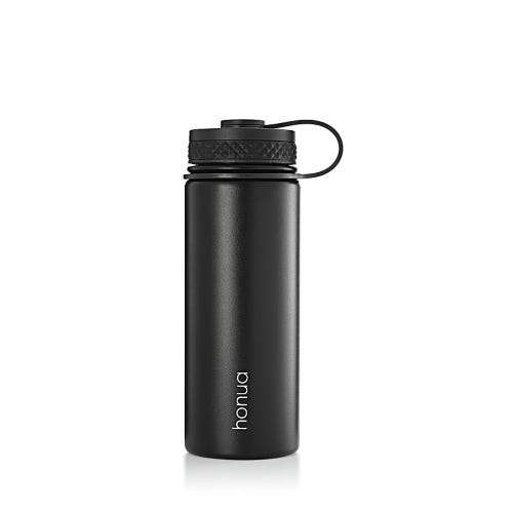 honua Stainless Steel Bottle After Dark (511ml)