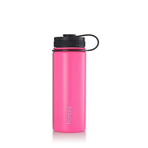 honua Stainless Steel Bottle Flamingo (511ml)