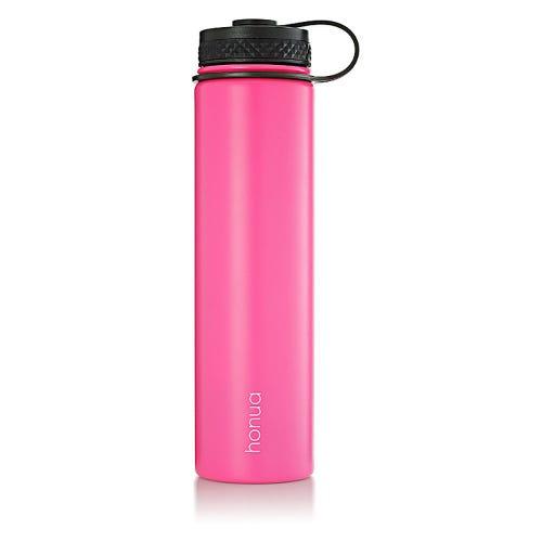 honua Stainless Steel Bottle Flamingo (731ml)