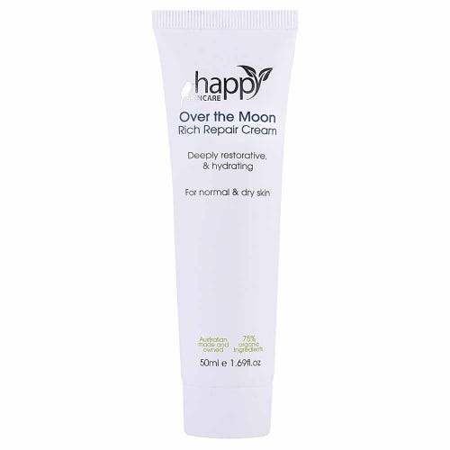 Happy Skincare Rich Repair Cream (50ml)