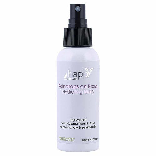 Happy Skincare Hydrating Tonic - Dry Skin (100ml)