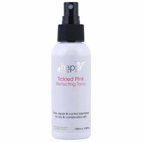 Happy Skincare Perfecting Tonic - Oily Skin (100ml)