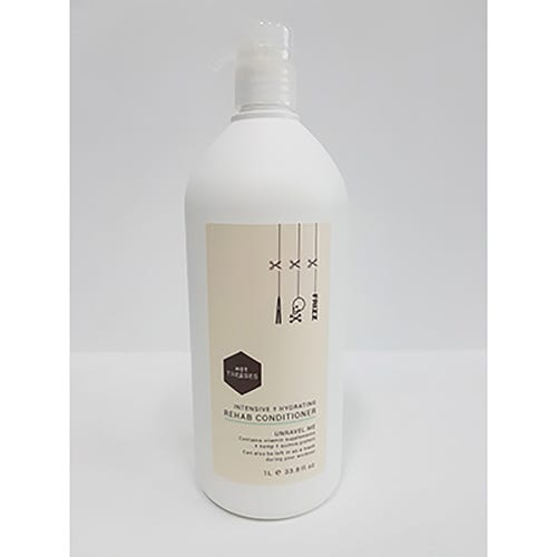 Hot Tresses Rehab Conditioner (1litre)