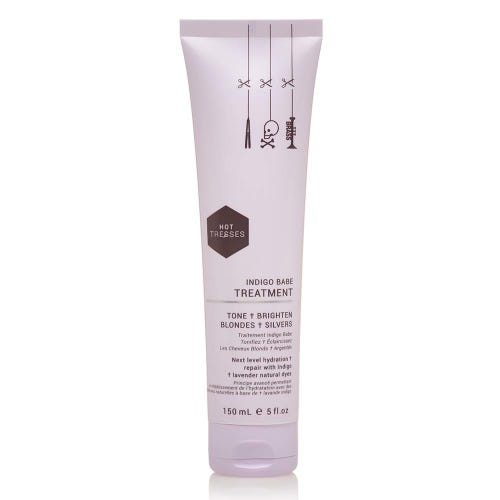 Hot Tresses Indigo Babe Treatment (150ml)