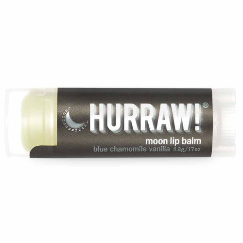 Hurraw! Moon Lip Balm 4.8g