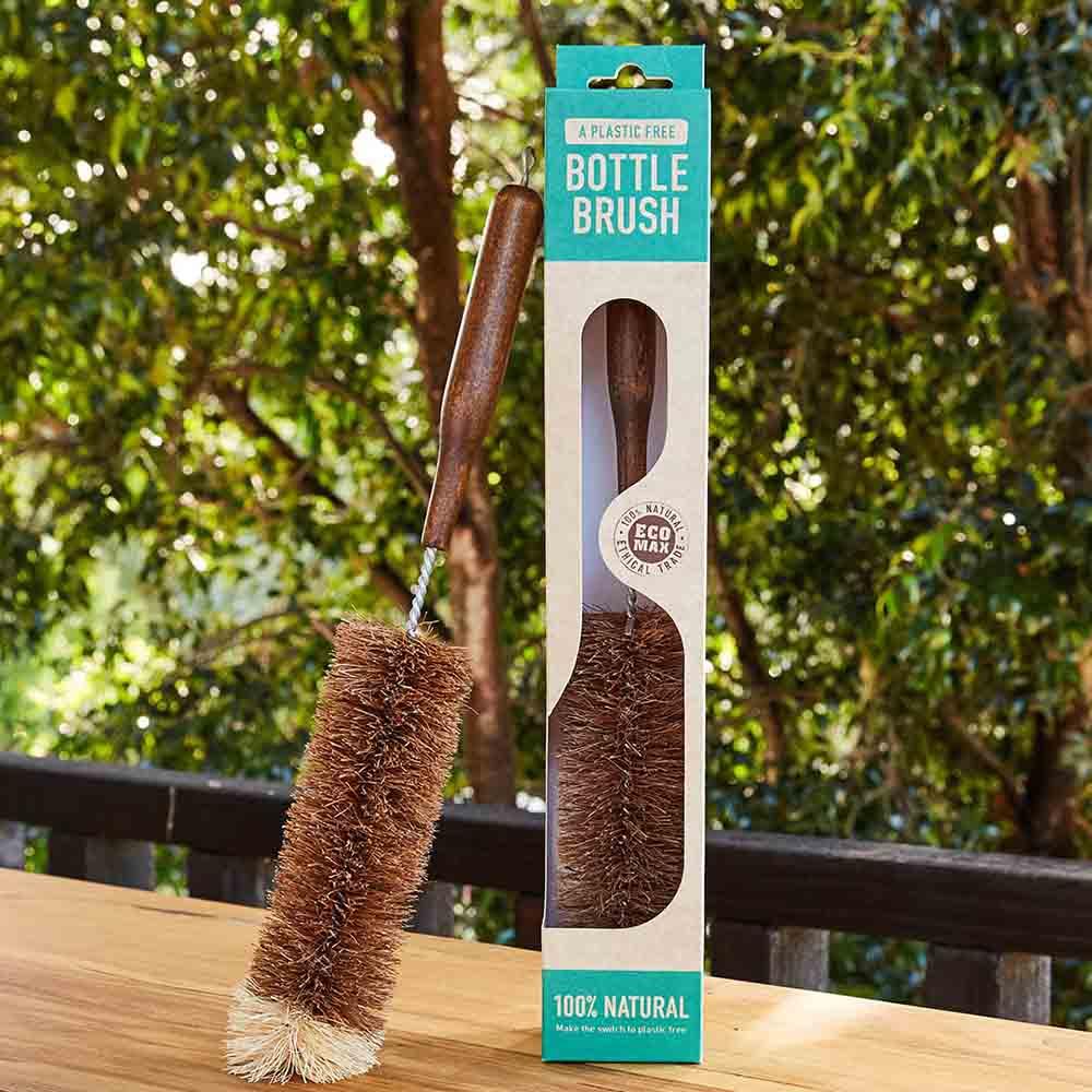 Eco Max Premium Bottle Brush