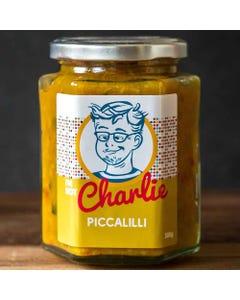 I'm Not Charlie Piccalilli (300g) | Flora & Fauna Australia