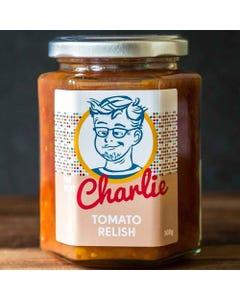 I'm Not Charlie Tomato Relish (300g) | Flora & Fauna Australia
