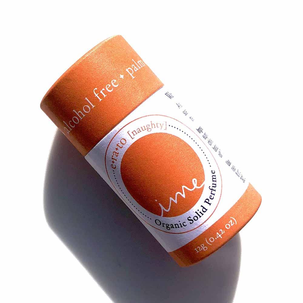 IME Erato (Naughty) Natural Solid Perfume (12g)