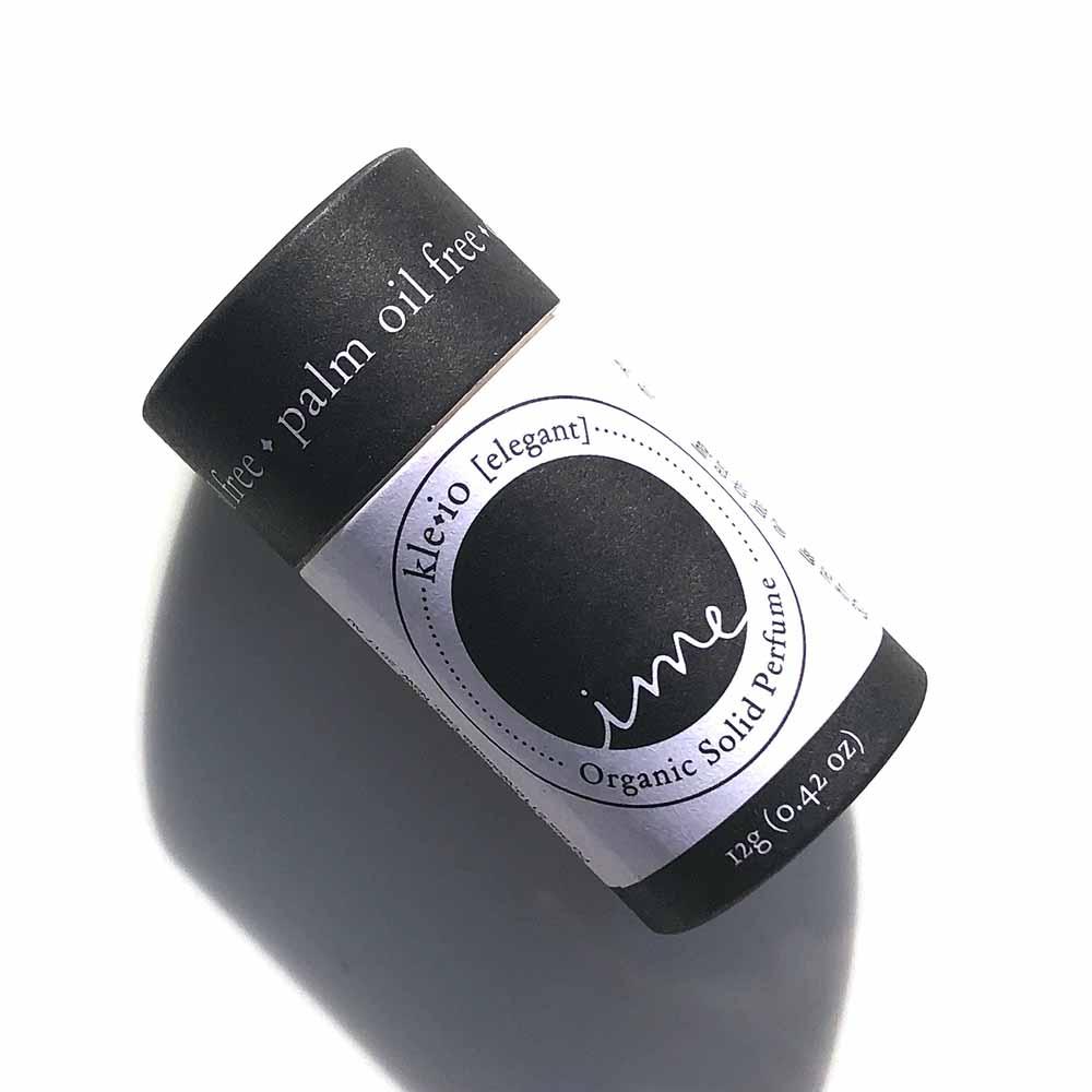 IME Kleio (Elegant) Natural Solid Perfume (12g)