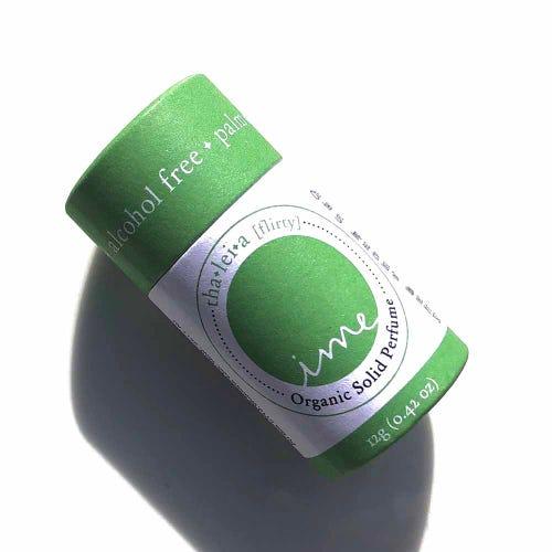 IME Thaleia (Flirty) Natural Solid Perfume (12g)
