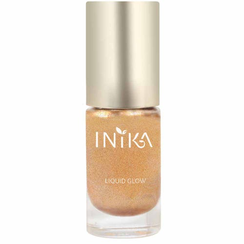 Inika Living Colour Liquid Glow (5.5ml)