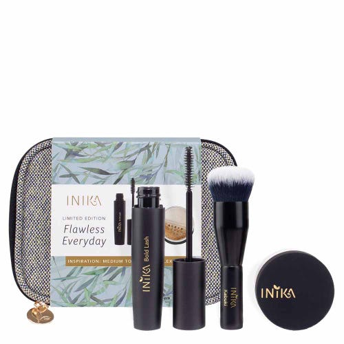 Inika Flawless Favourites Gift Set - Inspiration