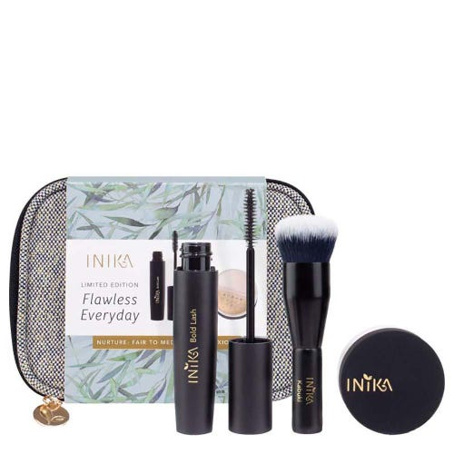 Inika Flawless Favourites Gift Set - Nurture