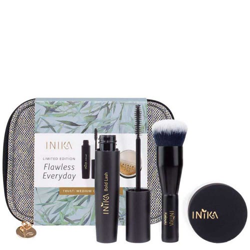 Inika Flawless Favourites Gift Set - Trust