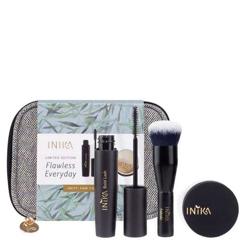 Inika Flawless Favourites Gift Set - Unity