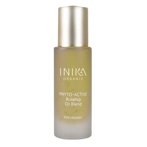 Inika Phytofuse Renew Rosehip Oil Blend (30ml)