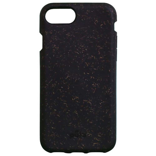 Pela Phone Case iPhone 6/6s/7/8/SE - Black