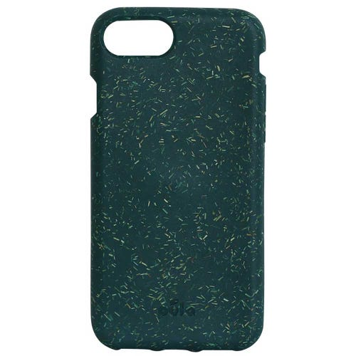 Pela Phone Case iPhone 6/6s/7/8/SE - Green